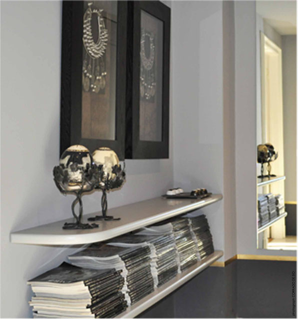 furniture design beatrice fontana