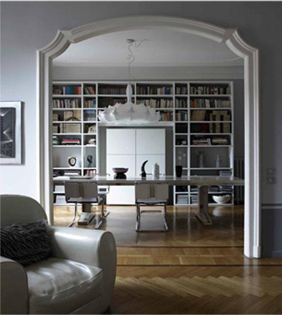 interior design beatrice fontana