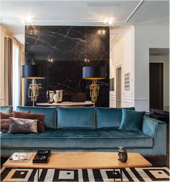 residential design milano Beatrice Fontana